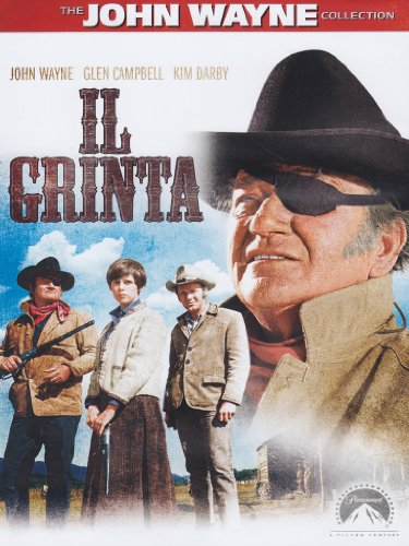 Il grinta [IT Import]
