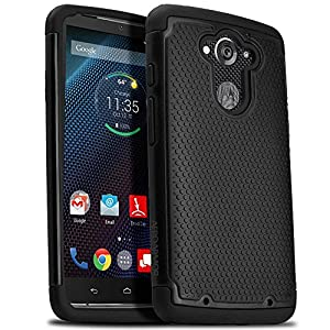 You aero armor case for motorola droid turbo the