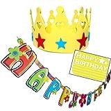 SARA STORE ��������� ����Ũ�˱�� HAPPY BIRTHDAY �ϥåԡ��С����ǡ� �쥿���Хʡ� �إ�...