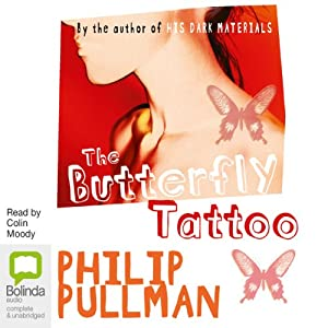 The Butterfly Tattoo Hörbuch
