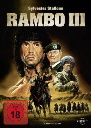 Rambo III (Gekürzte Fassung)