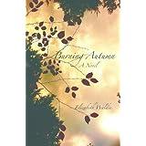 Burning Autumn ~ Elizabeth Waldie