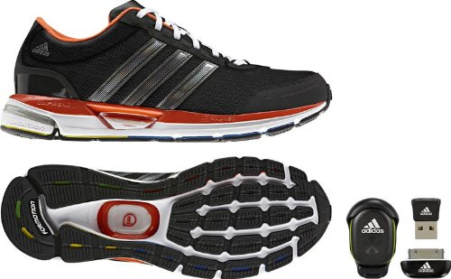 ADIDAS adiSTAR Resolution M miCoach, multi/multi/,12