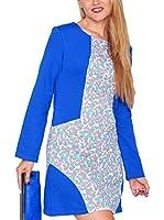 H.H.G. Vestido (Azul)