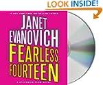 Fearless Fourteen: A Stephanie Plum N...