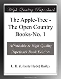 img - for The Apple-Tree - The Open Country Books-No. 1 book / textbook / text book