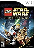 Lego Star Wars: The Complete Saga revision