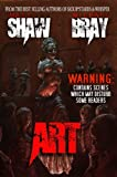 img - for ART: A Novel of Extreme Horror and Gore book / textbook / text book