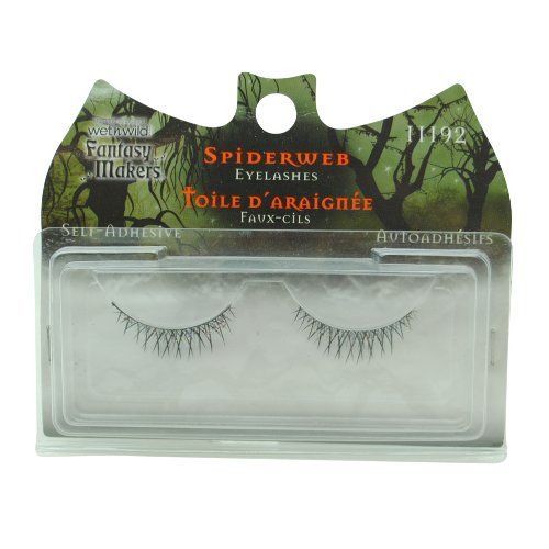 ウェットアンドワイルド FANTASY MAKERS SPIDERWEB EYELASHES #11192