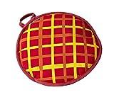 IMUSA, MEXI-1008, Multicolor Cloth Tortilla Warmer, 10-Inches