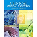 VangoNotes for Clinical Medical Assisting: Foundations and Practice, 1/e Audiobook by Margie Frazier, Connie Morgan Narrated by Therese Plummer, Christian Rummel, Ellen Archer