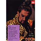 "Dun, Tan - The First Emperor [2 DVDs]von ""Pl�cido Domingo"""