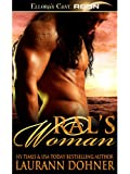 Ral's Woman: 1 (Zorn Warriors)