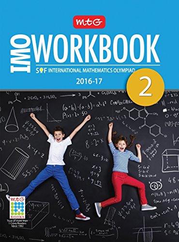 MTG International Mathematics Olympiad (IMO) Work Book - Class 2