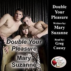 Double Your Pleasure Audiobook