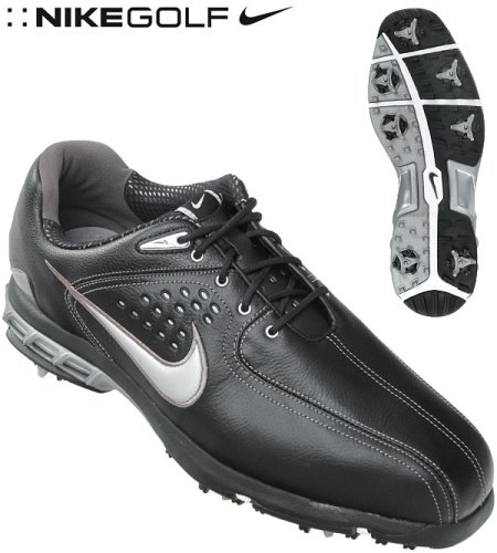 best service 5883f e8f83 nike air zoom elite 11 golf shoes