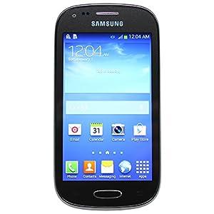 Samsung Galaxy Light SGH-T399 T-Mobile 8GB Smartphone - Brown