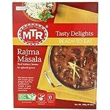 MTR Ready To Eat Rajma Masala, 10.58 Ounce