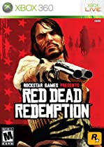 Games Red Dead Redemption is a Western epic, set at the turn of the 20th century when the lawless and chaotic badlands began to give way to the expanding reach of government and the spread of the Industrial Age. The story of former outlaw, John Marston, Red Dead Redemption takes players on a great adventure across the American frontier.
