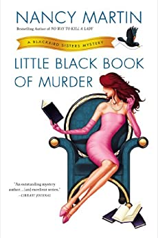 Little Black Book of Murder: A Blackbird Sisters Mystery download