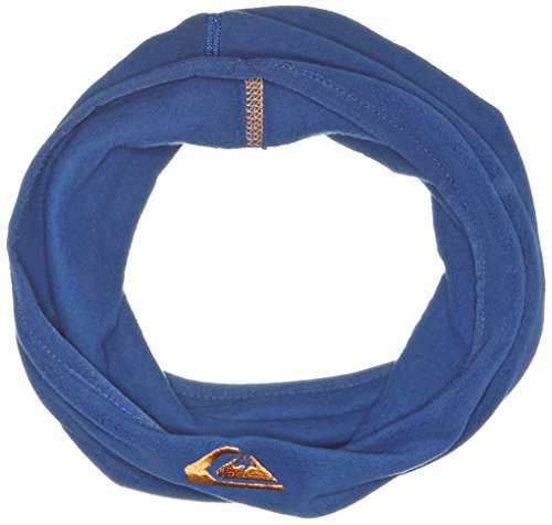 Quiksilver Sodalite Casper-Sciarpa da uomo, colore: blu