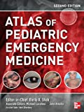 img - for Atlas of Pediatric Emergency Medicine, Second Edition (Shah, Atlas of Pediatric Emergency Medicine) book / textbook / text book