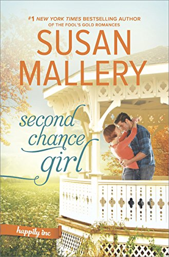 Book Cover: Second Chance Girl