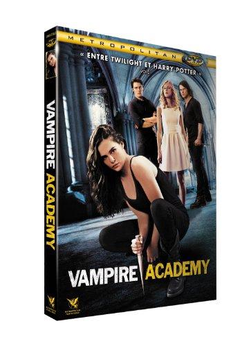 Vampire Academy [Internacional] [DVD]