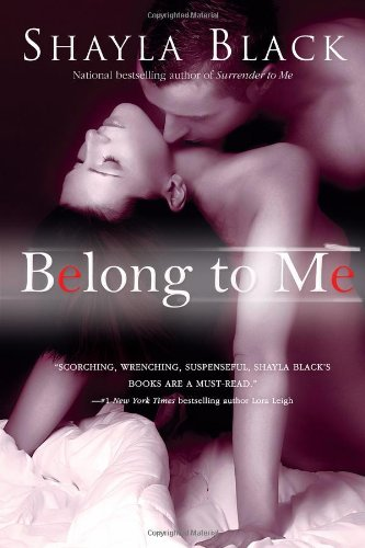 Image of Belong to Me (A Wicked Lovers Novel)
