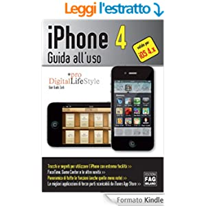 iPhone 4 (Digital LifeStyle Pro)
