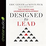 img - for Designed to Lead: The Church and Leadership Development book / textbook / text book