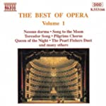 Best of Opera Vol. 1