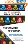 The Comedy of Errors (30-Minute Shake...