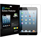 iPad Screen Protector, JETech® Screen Protector Film for Apple iPad 2, iPad 3, iPad 4, iPad 2nd, iPad 3rd, iPad 4th Generation (iPad 2/3/4, Anti-Glare (Matte))