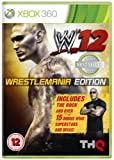 WWE 12: Wrestlemania Edition (Xbox 360)