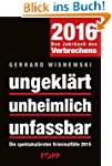 ungekl�rt - unheimlich - unfassbar 20...