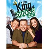 "King of Queens - Season 6 (4 DVDs)von ""Kevin James"""