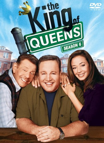 King of Queens - Season 6 [4 DVDs]