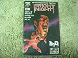 img - for Fright Night 3D Comic Fall 1992 book / textbook / text book