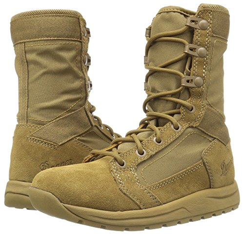 Danner Men S Tachyon 8 Quot Coyote Military And Tactical Boot