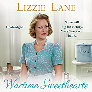 Wartime Sweethearts Audiobook