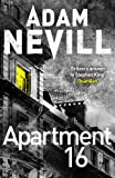 Adam Nevill Apartment 16