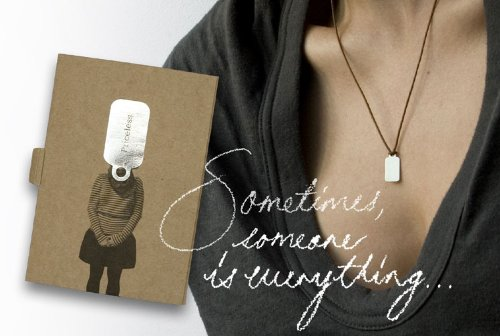 You're Priceless - Female Sterling Silver Price