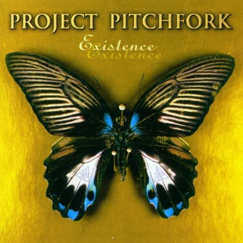 Existence by Project Pitchfork (2001-08-02)