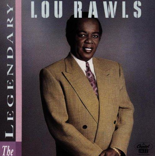 Lou Rawls - Anthology (Disc 1 of 2) - Zortam Music
