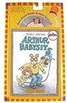 Arthur Babysits: Book & CD