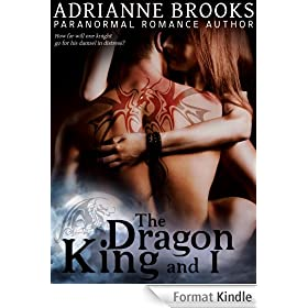 The Dragon King and I (Fairest Of Them All Book 1) (English Edition)