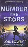 Number the Stars (Essential Modern Classics) (0007395205) by Lowry, Lois