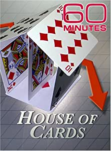 60 Minutes - House of Cards (January 27, 2008)