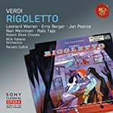 Renato Cellini Verdi: Rigoletto